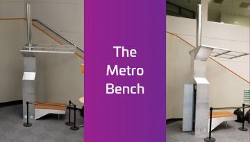 19_Metro_Bench