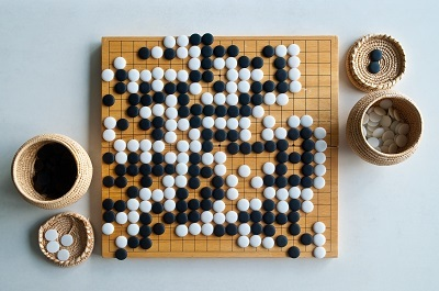 Chinese_Game_Go