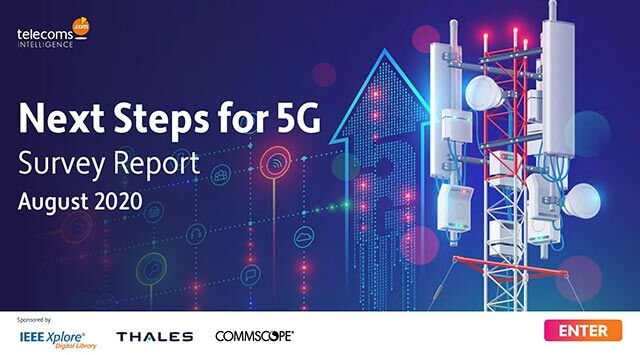 Next Steps for 5G Survey Report Cover hero - 640x355