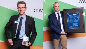 2019 IiA Lifetime Achievement Awards