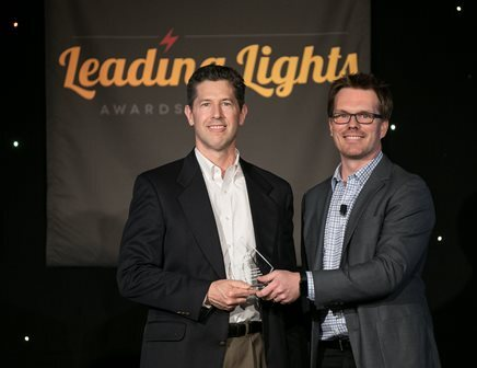 Leading Lights award comp