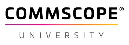 CommScope University Logo
